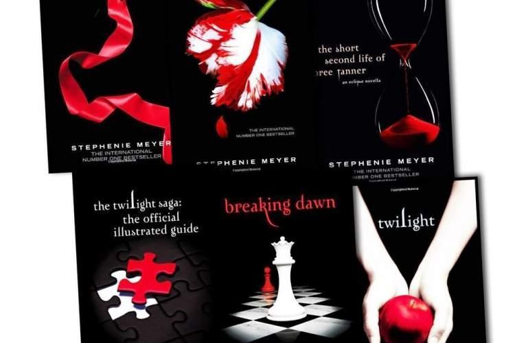 گزارش فروش داستان جدید گرگ و میش ، استفانی مایر دو کتاب دیگر هم برای گرگ و میش می نویسد
