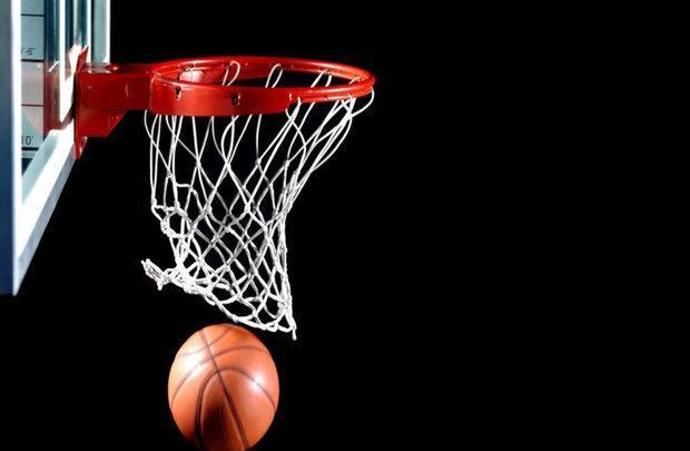 حریفان دختران و پسران بسکتبالیست ایران مشخص شدند