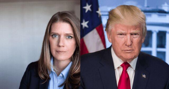 خبرنگاران برادرزاده ترامپ: رییس جمهوری آمریکا یک بازنده است