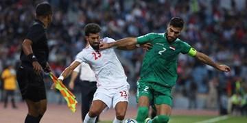 مدیر تیم ملی فوتبال عراق: به نفع ماست مقابل ایران و هنگ کنگ در خانه رقبا بازی نکنیم