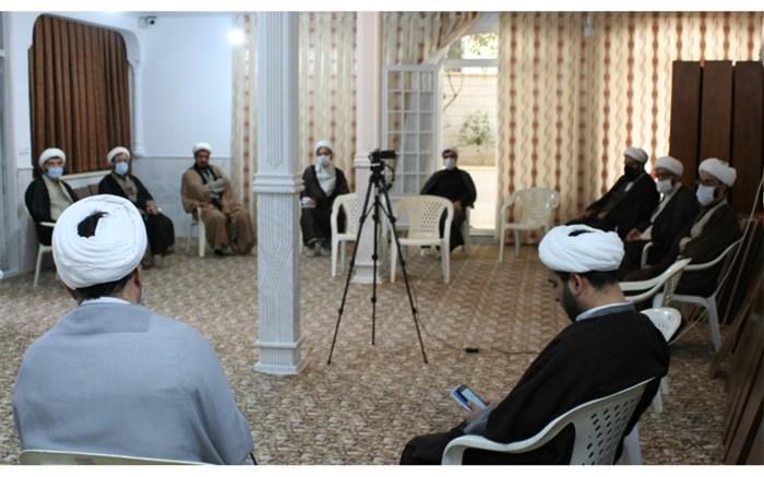 افتتاحیه طرح تبلیغ مجازی اربعین (یار73) برگزار گردید