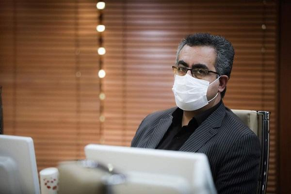 وزارت بهداشت شماره حساب واریز جرایم کرونا را گفت