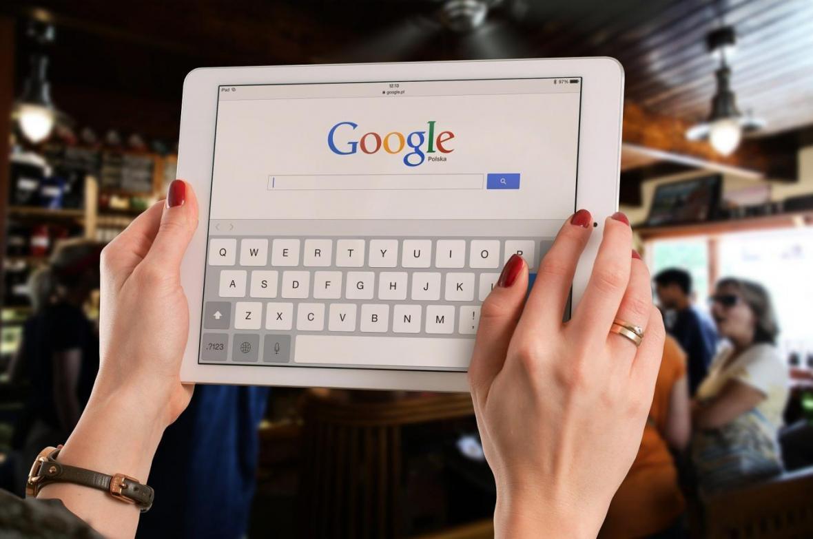 اروپا و آمریکا علیه گوگل