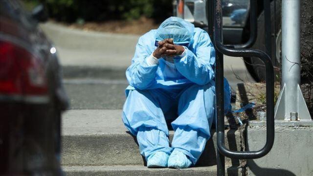 خبرنگاران شمار مبتلایان کرونا در دنیا از 45 میلیون نفر گذشت
