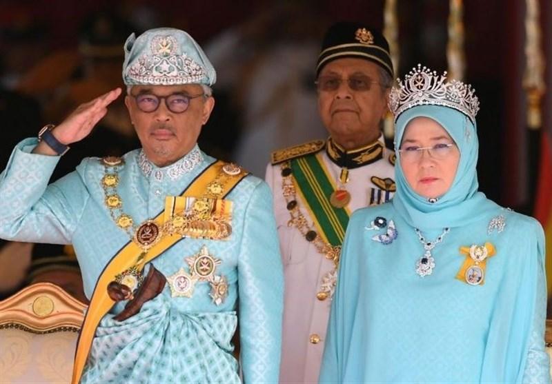 مخالفت پادشاه مالزی با اعلام شرایط اضطراری به دلیل کرونا