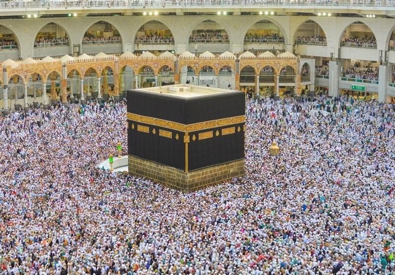 عربستان: مسلمانان سراسر جهان می توانند مناسک حج عمره را ادا کنند