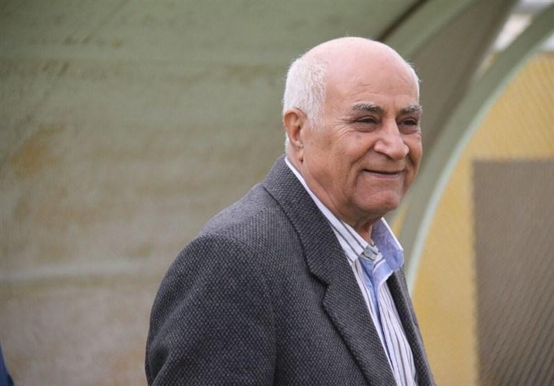 پیغام تسلیت رئیس AFC در پی درگذشت یاوری