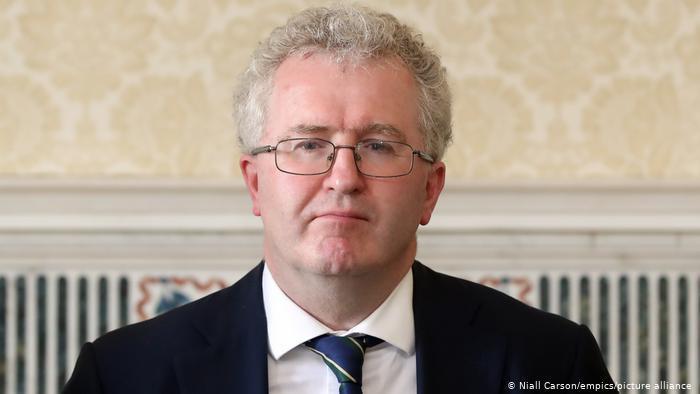 ایرلند؛ کرونا و جنجال شرکت قاضی ارشد در میهمانی