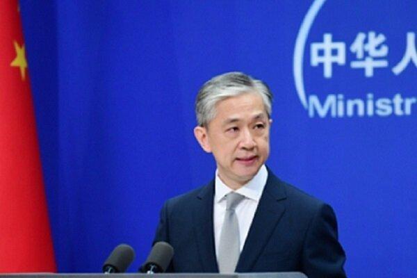 پکن به پمپئو درباره نقض اصل چین واحد هشدار داد