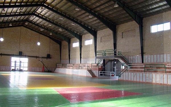 تعطیلی همه مجموعه های ورزشی شهرداری تهران از اول آذر