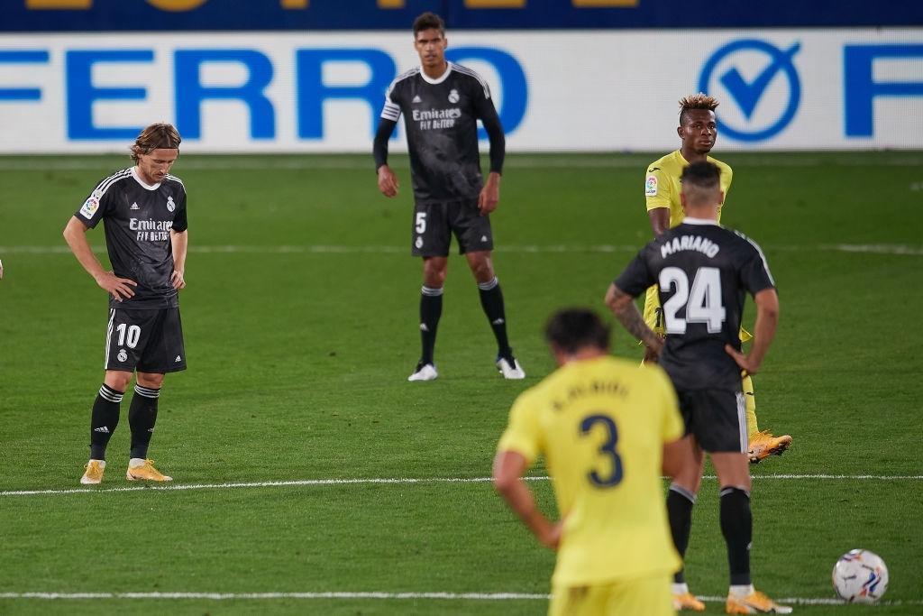 توقف رئال مادرید مقابل ویارئال، تساوی بایرن مونیخ برابر وردربرمن، پیروزی چلسی مقابل نیوکاسل