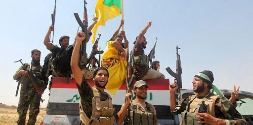 نخست&zwnjوزیر عراق: پیروزی علیه داعش، پیروزی عراق واحد و یکپارچه علیه تجزیه و تقسیم است