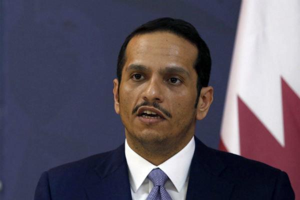 قطر گفتگوی کشورهای عربی با ایران را خواهان شد