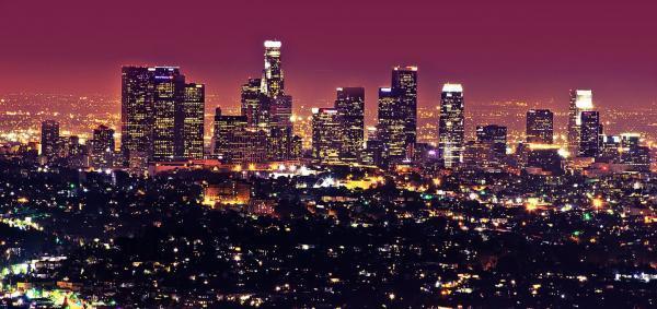 سفر به آمریکا: راهنمای سفر به لس آنجلس