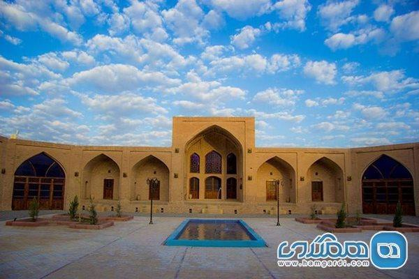 پیگیری ثبت چند کاروانسرای اصفهان در فهرست میراث جهانی یونسکو