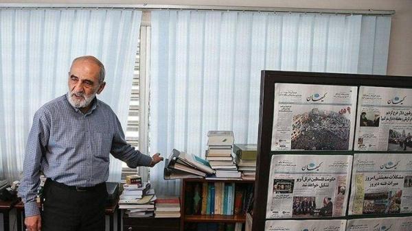 حسین شریعتمداری: من بیشتر از همه به دادگاه احضار شدم