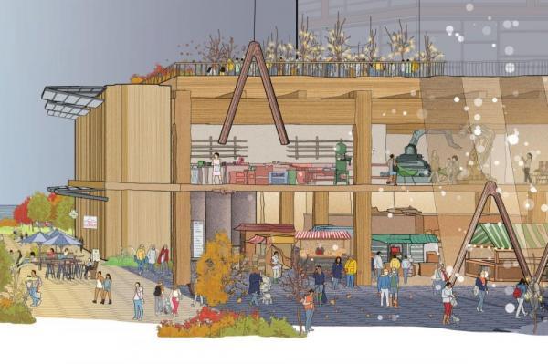 مقاله: شرکت Sidewalk Labs پروژه شهر هوشمند تورنتو را تعطیل کرد
