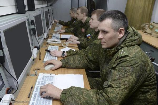 روسیه بیش از 4 هزار هواپیما و پهپاد را ردیابی و شناسایی کرد