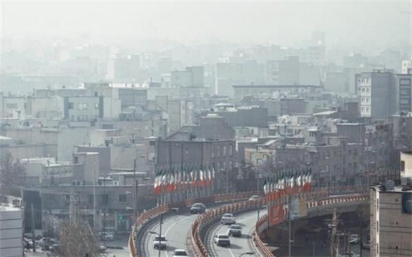 تکلیف تعطیلی تهران قبل از ظهر شنبه تعیین می شود