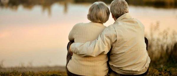 اگر نتوانیم همدیگر را لمس کنیم، چه می گردد؟