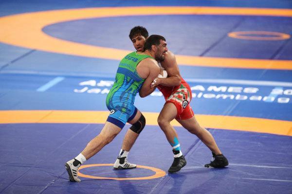 حسین نوری: با تمام وجود برای رسیدن به المپیک می جنگم