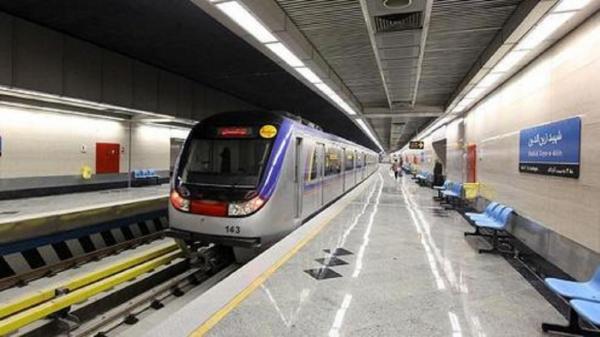 آخرین جزئیات از فرایند تکمیل 10 ایستگاه متروی پایتخت