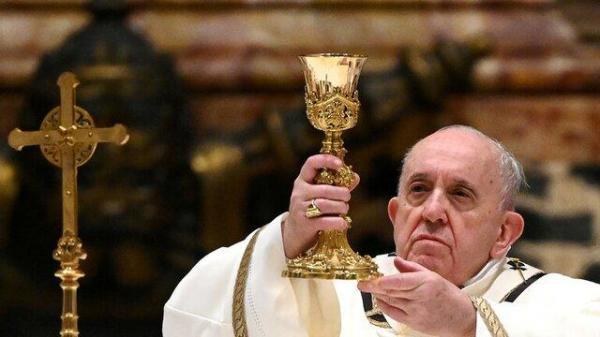 پاپ خواستار دست یابی به راه چاره های سریع برای مساله یمن شد