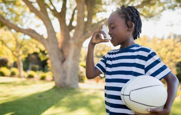 آیا افراد مبتلا به آسم می توانند ورزش کنند؟