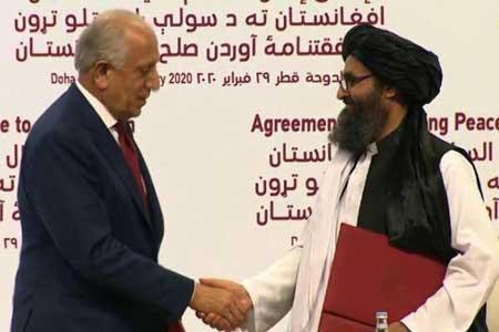 توافقنامه قطر نقض گردد، جنگ بزرگی روی خواهد داد
