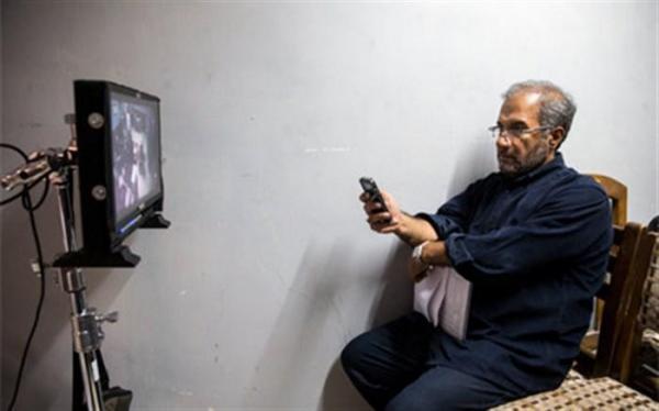محمدمهدی عسگرپور در خارج از کادر: با کتاب به فیلم سازی علاقه مندم شدم