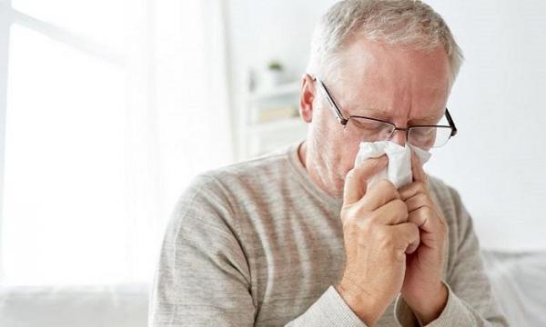 پیری و تقویت سیستم ایمنی بدن