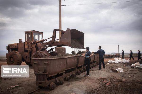 خبرنگاران احیای 100 واحد معدنی استان مرکزی در دست پیگیری است