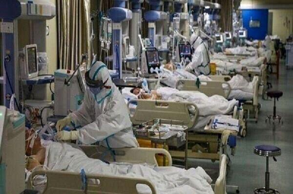 خبرنگاران سخنگوی دانشگاه علوم پزشکی:فرایند ابتلا به کرونا در استان همدان کاهشی است
