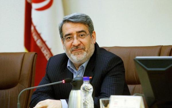 واکنش وزیر کشور به پیشنهاد تعطیلی تهران
