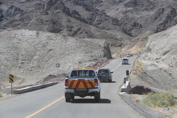 کاهش 21 درصدی تردد در محورهای مواصلاتی سیستان و بلوچستان