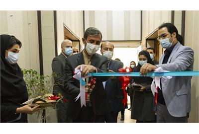 افتتاح دبیرخانه طرح ملی توسعه مشاغل خانگی در استان بوشهر