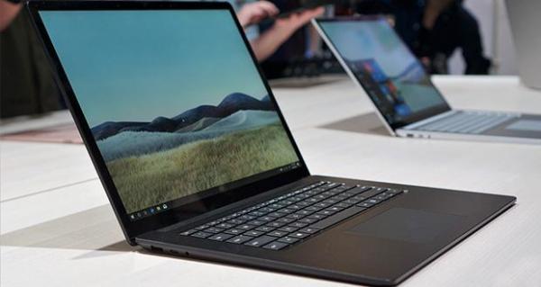قیمت انواع لپ تاپ، امروز 18 دی 99
