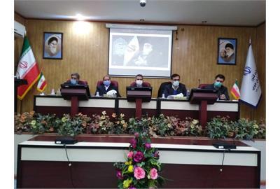 منصوری در شورای اداری شهرستان طبس: سند توسعه ای شهرستان طبس باید ارتقا یابد