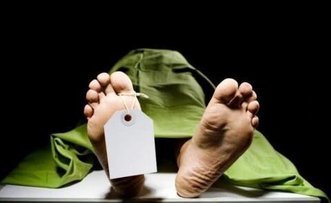 کشف جسد یک زن در اتومبیل