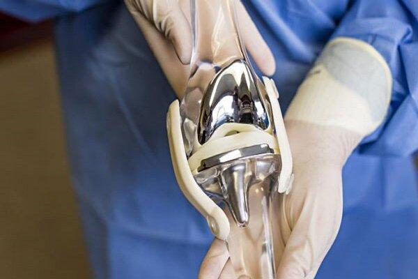 دستگاه پرداختکاری اتوماتیک پروتزهای مفصل ران طراحی شد