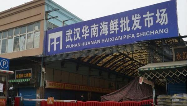 چین خواهان تحقیق از هتل محل اقامت نظامیان آمریکایی در ووهان شد
