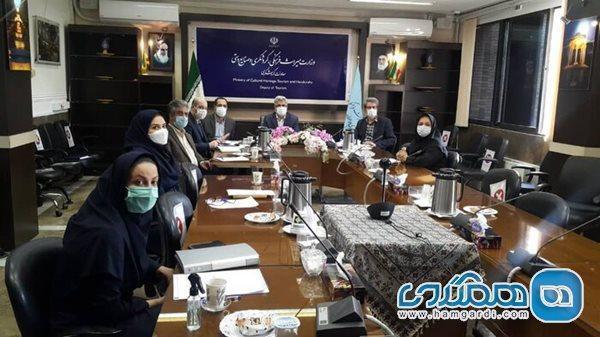 ضرورت تدوین شیوه نامه های بهداشتی برای گردشگران ایران و ترکیه