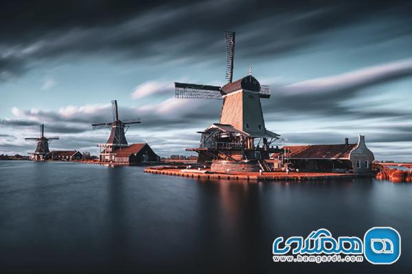 مهاجرت به هلند ، آنالیز روش های مهاجرت به یکی از بهترین کشورهای اروپایی