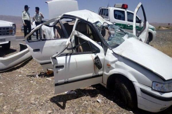 خبرنگاران حوادث رانندگی نوروز سال جاری در کرمانشاه 10 کشته و 173 مصدوم به جا گذاشت