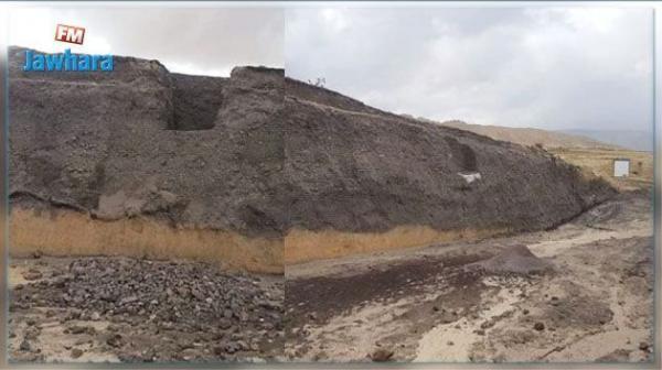 کشف شهر باستانی 6 هزار ساله در تونس، عکس