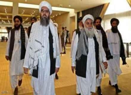 طالبان به آمریکا: تا اول مه افغانستان را ترک کنید