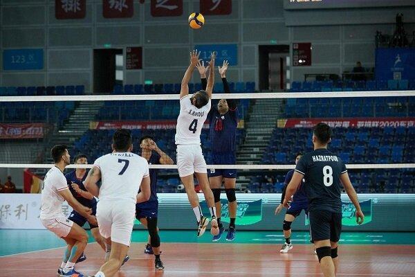 دردسرهای تصمیم ایتالیا برای والیبال ایران، در انتظار تصمیم الکنو