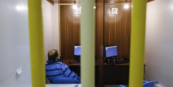 دادرسی الکترونیکی اعزام زندانی به دادسرا را صفر کرده است