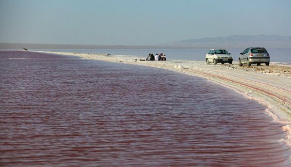 خبرنگاران احداث جهت دریاچه نمک قم 4500 میلیارد ریال اعتبار نیاز دارد