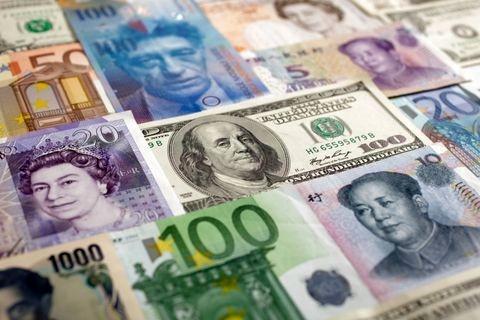 نرخ رسمی 31 ارز افزایش یافت
